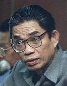 Burhanuddin Lopa